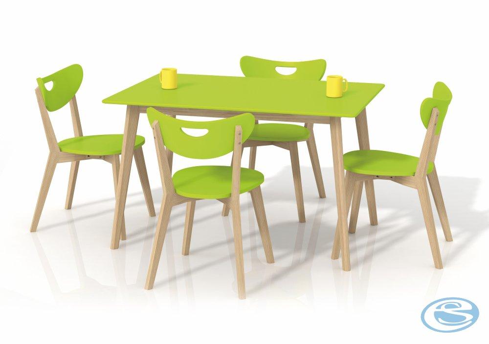 Jídelní stůl Lorrita - HALMAR