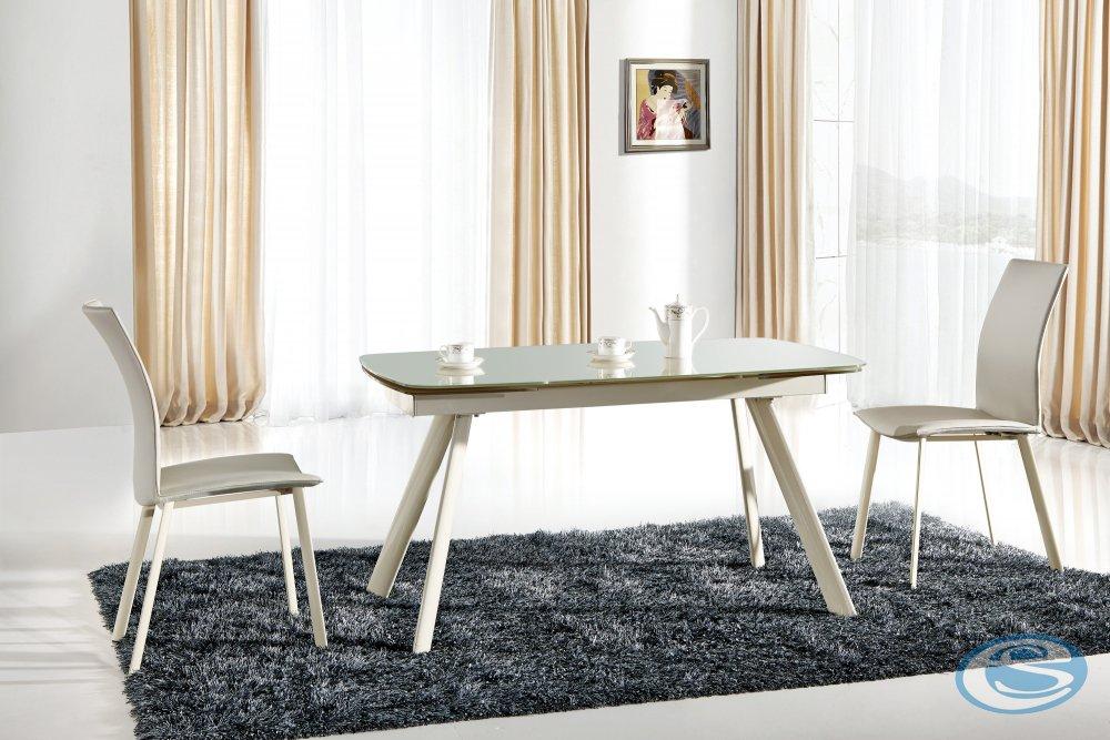 Rozkládací jídelní stůl Maximus - HALMAR