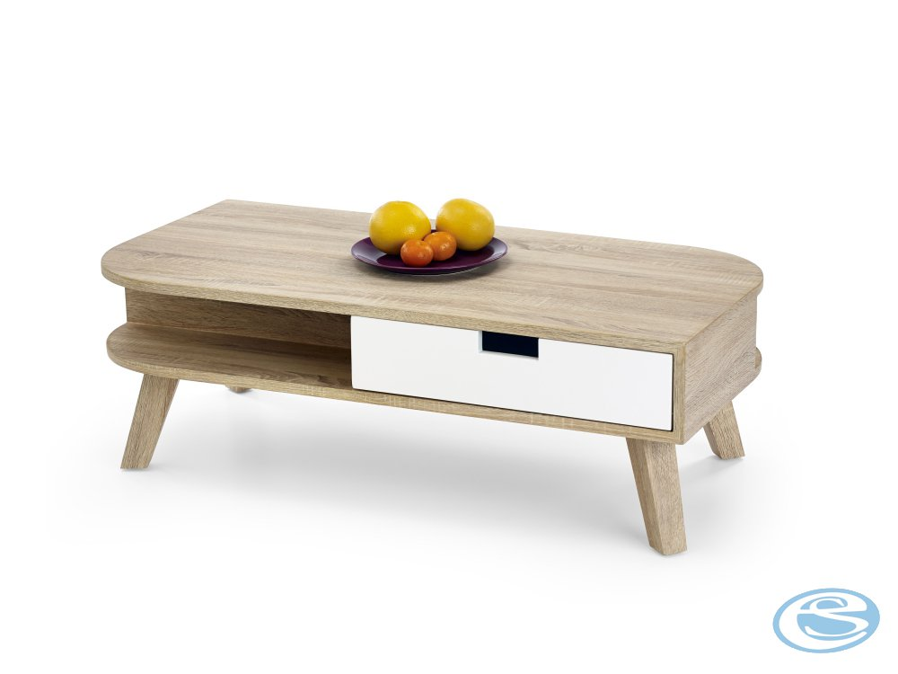 Konferenční stolek Halmar Annabell - HALMAR