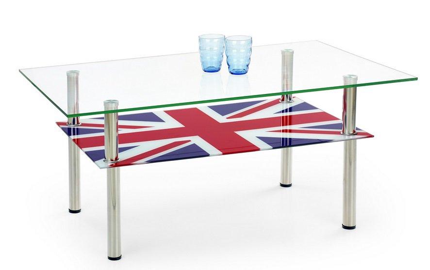 Konferenční stolek Halmar Cleopatra - HALMAR