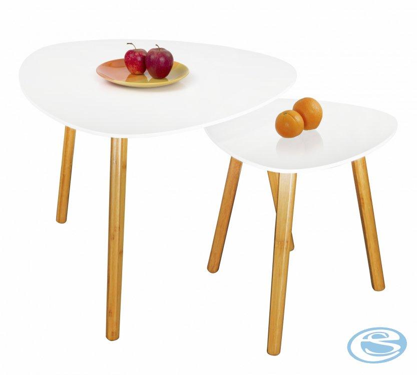Konferenční stolek Halmar Summer 3 - HALMAR