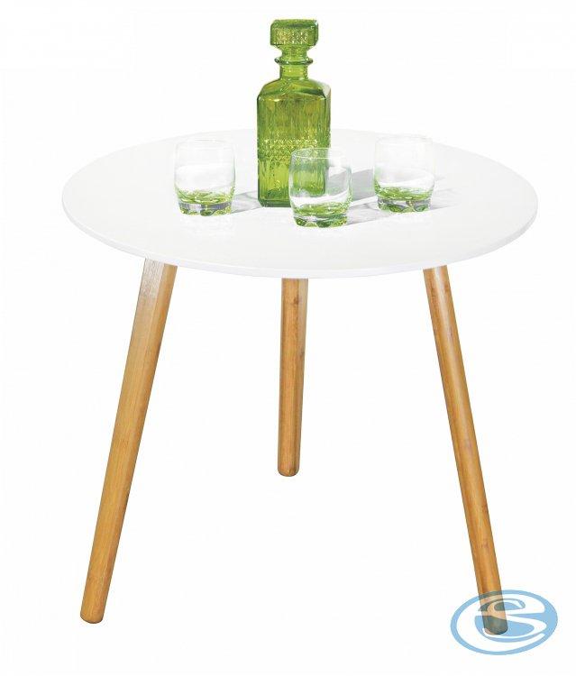 Konferenční stolek Halmar Winter 2 - HALMAR