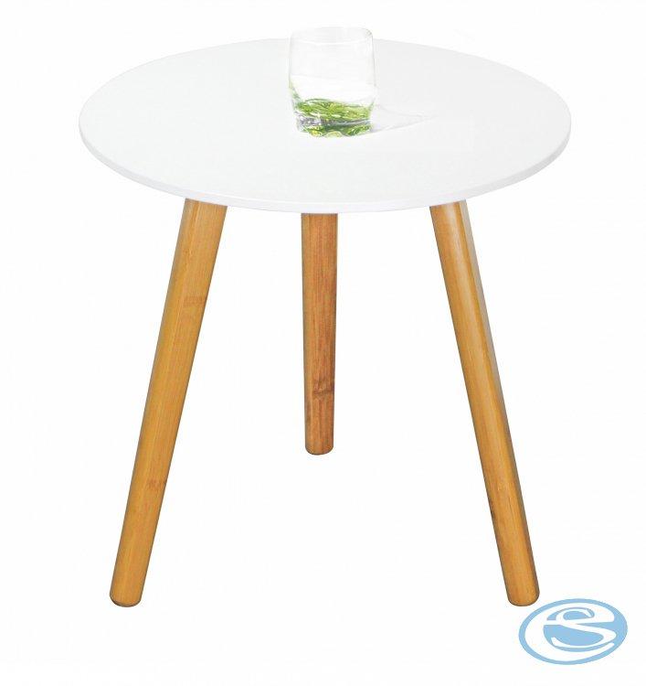 Konferenční stolek Halmar Winter 3 - HALMAR