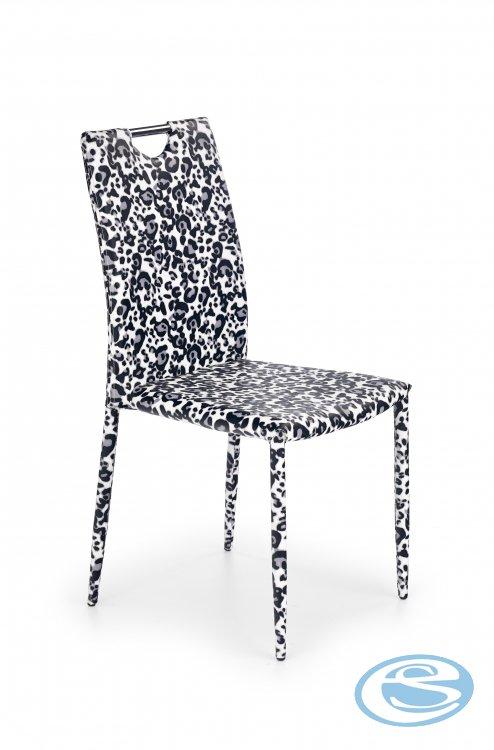 Jídelní židle K200 - HALMAR