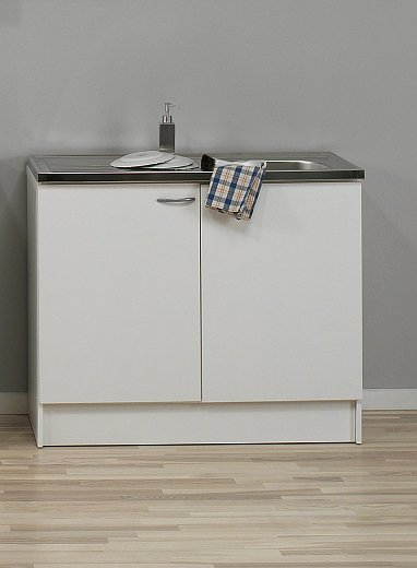 Tvilum Kuchyňská dřezová skříňka Casa 45513 - TVILUM