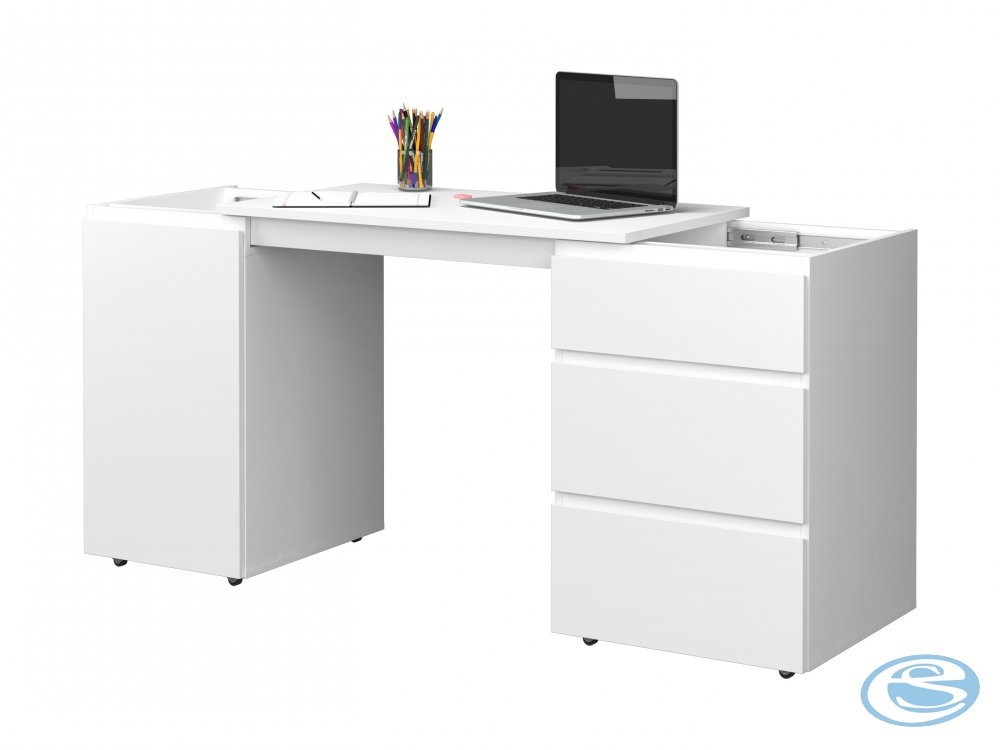 Tvilum Psací stůl Function Plus 80159 - TVILUM