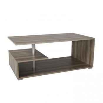 Konferenční stolek DORISA dub canyon - TempoKondela