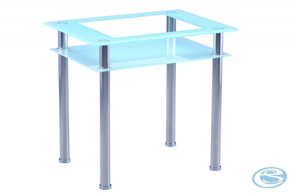Jídelní stůl B66 bílá - FALCO