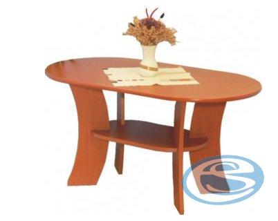 Konferenční stolek K 41 110x60 ořech - ARTEN