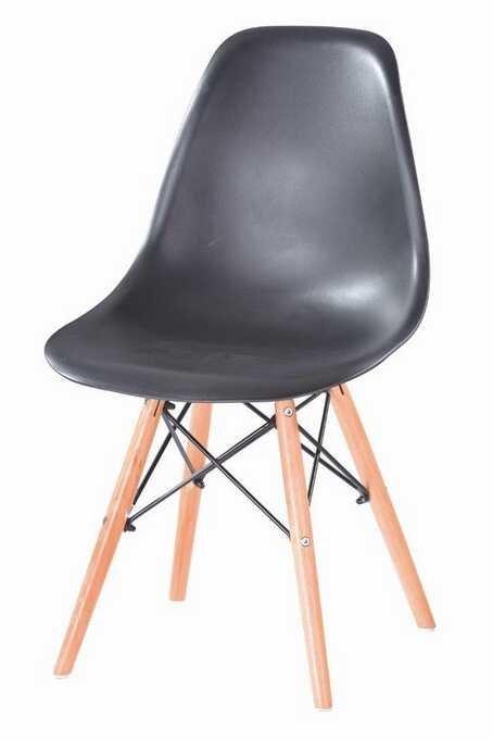 Jídelní židle Enzo P-623 černá - FALCO