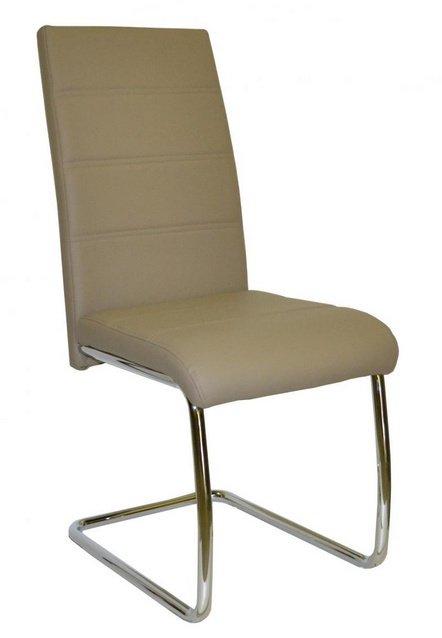 Jídelní židle Y100 latte - FALCO