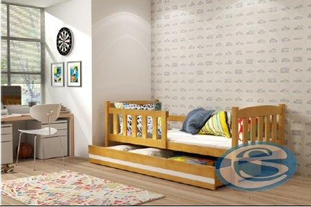 Dětská postel Grzeš 160x90 - BMS