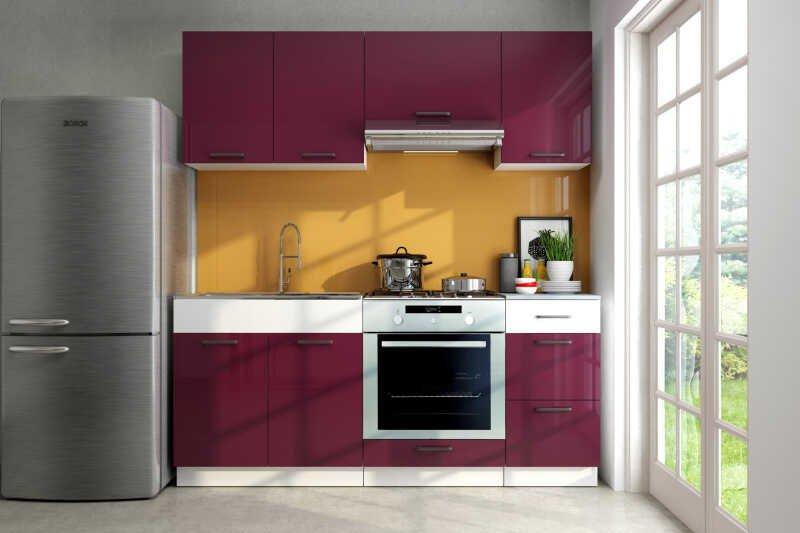 Kuchyňská linka Larisa 180/180 - FALCO