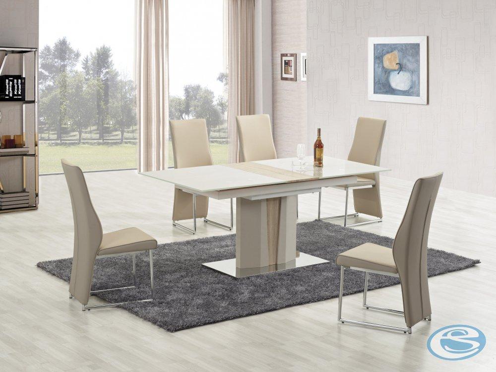 Rozkládací jídelní stůl Cameron - HALMAR