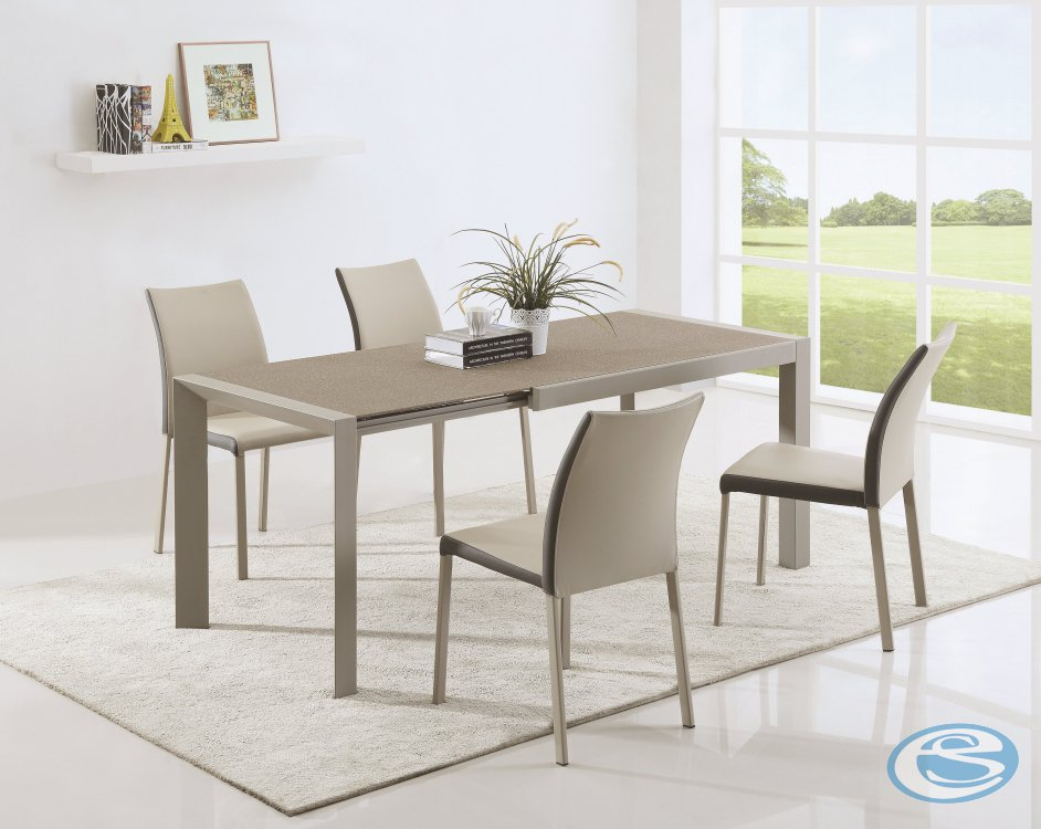 Jídelní stůl Arabis 2 - HALMAR