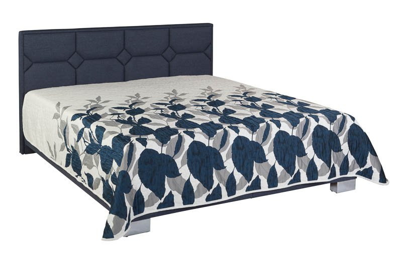 Luxusní postel Doris deLuxe 180x200 - PROKOND