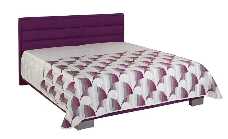 Luxusní postel Rebeka deLuxe 180/200 - PROKOND