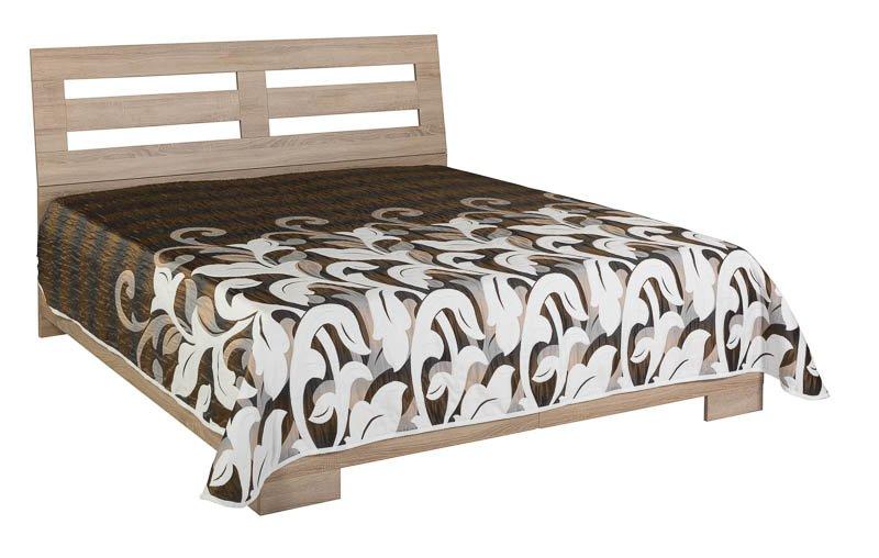Luxusní postel Hilda deLuxe 180/200 - PROKOND