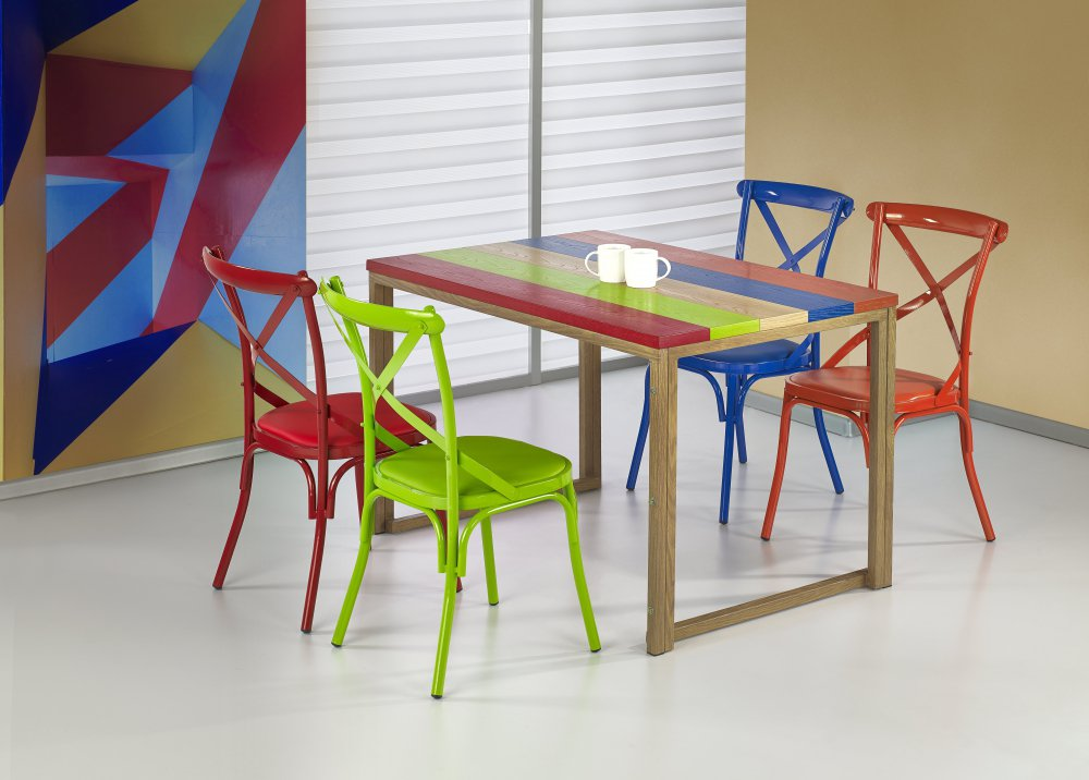 Jídelní stůl Garmin - HALMAR