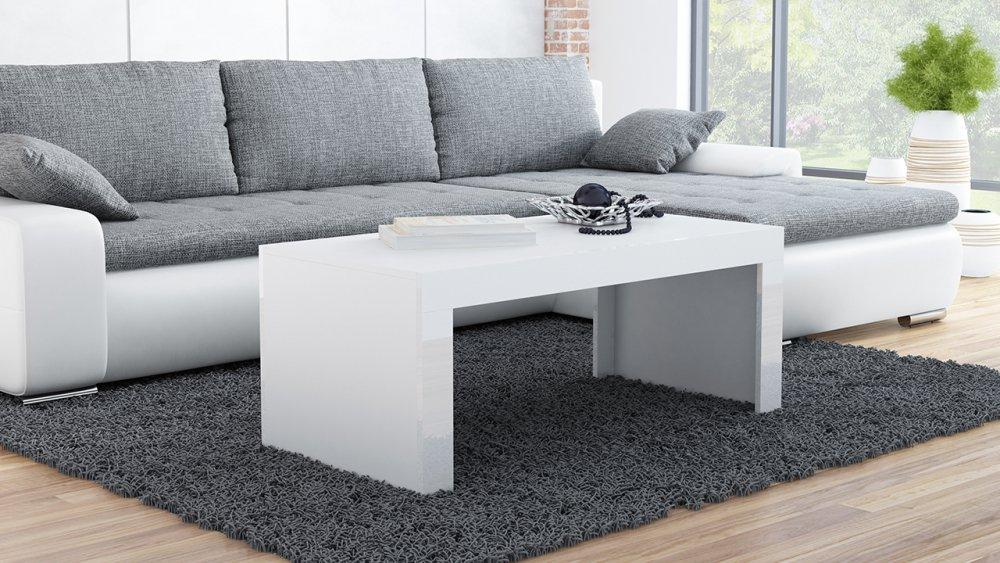 Konferenční stolek Tess - HALMAR
