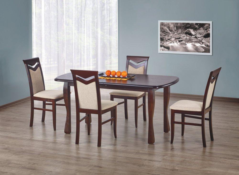 Rozkládací jídelní stůl Henryk - HALMAR