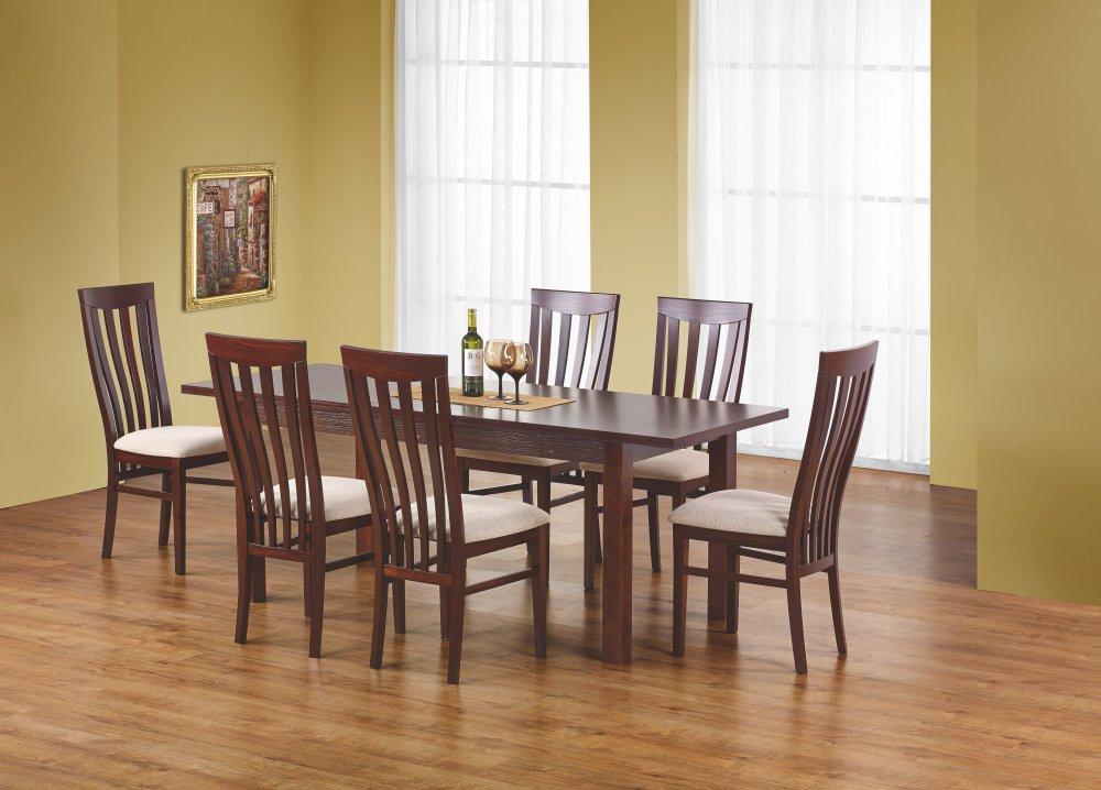 Rozkládací jídelní stůl Ernest - HALMAR