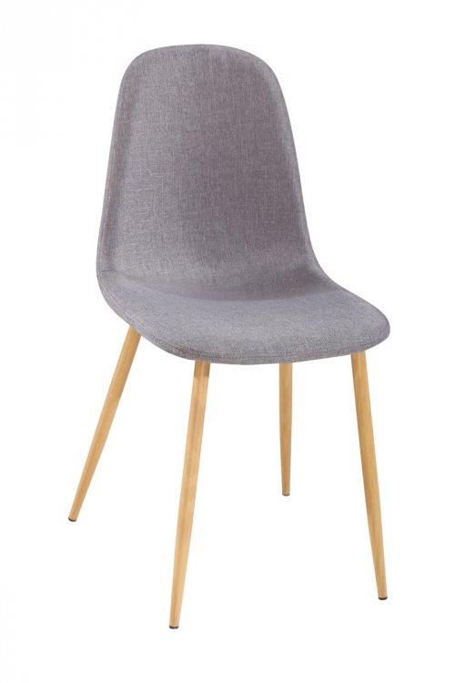 Židle Oregon tmavě šedá - FALCO