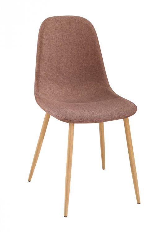 Židle Oregon béžovohnědá - FALCO