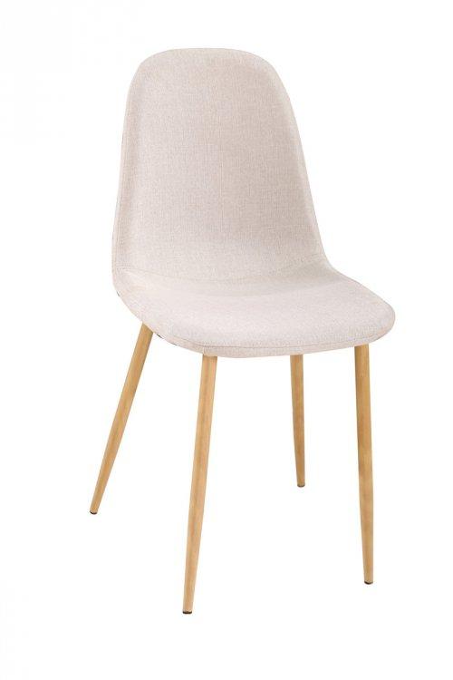 Židle Oregon béžová - FALCO