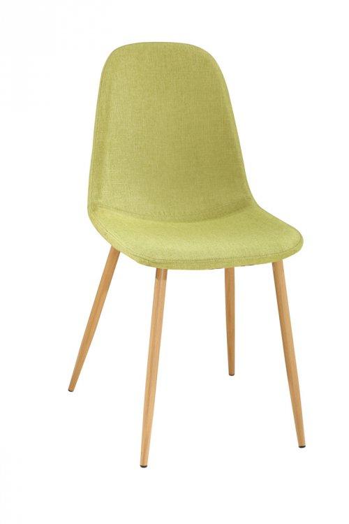 Židle Oregon zelená - FALCO