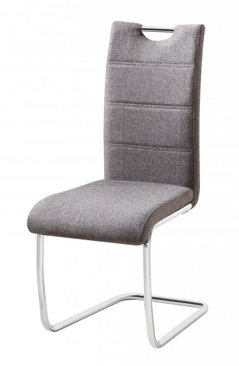 Židle Becker šedá - FALCO