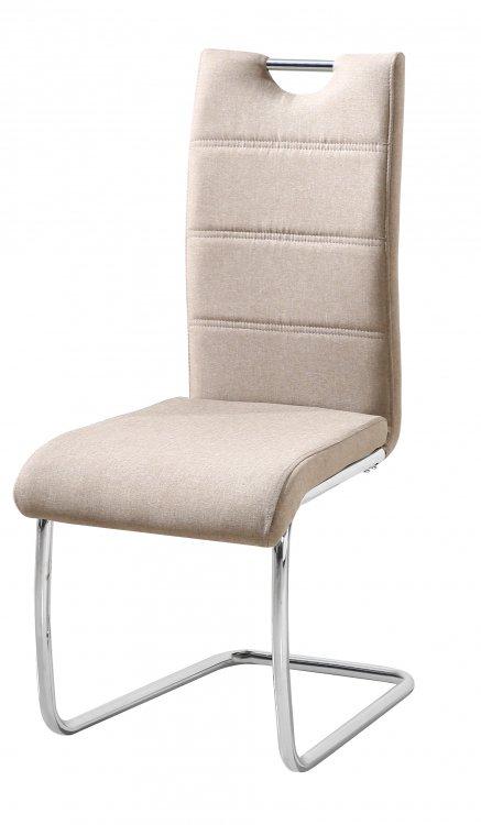 Židle Becker béžová - FALCO