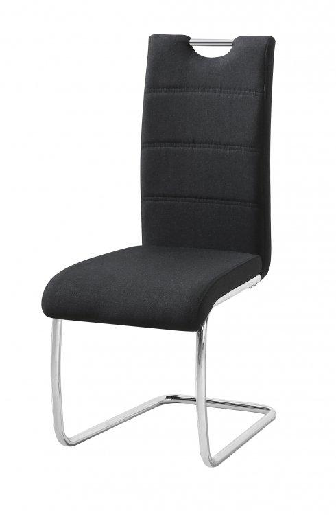 Židle Becker černá - FALCO