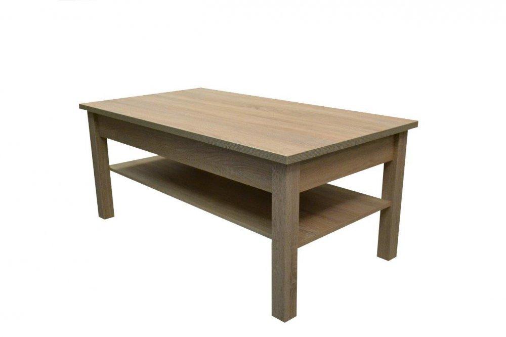 Konferenční stolek Samba sonoma - JUREK