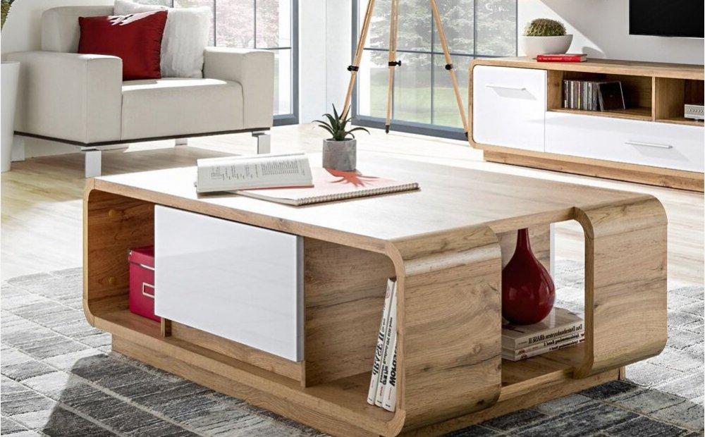 Konferenční stolek Skanso - FALCO