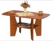 Konferenční stolek K 24 ořech - ARTEN