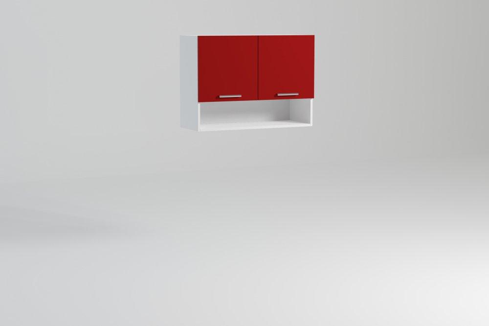 Kuchyňská skříňka Atractive KL80 2D+P - FALCO