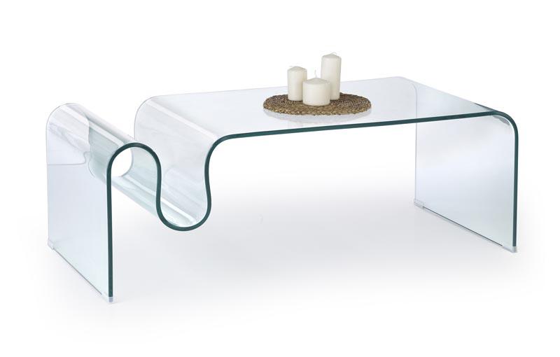 Konferenční stolek Livonia - HALMAR