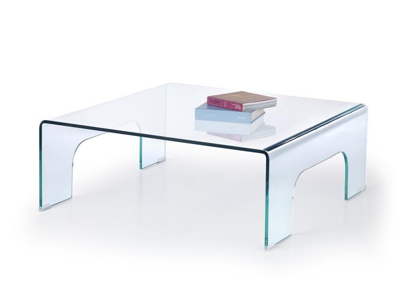 Konferenční stolek Melisa - HALMAR