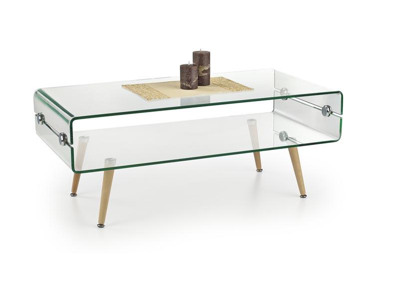 Konferenční stolek Miranda - HALMAR