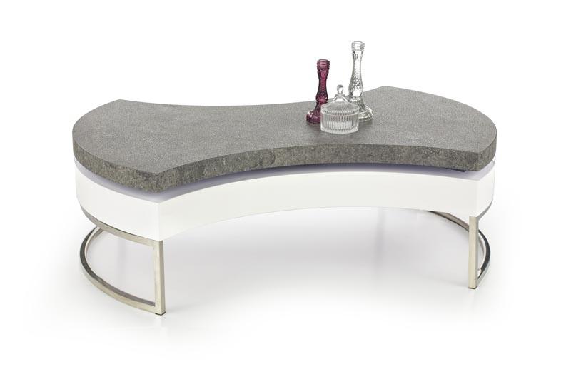 Konferenční stolek Aurea 2 - HALMAR