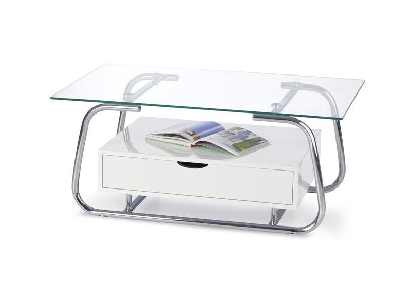Konferenční stolek Emu - HALMAR