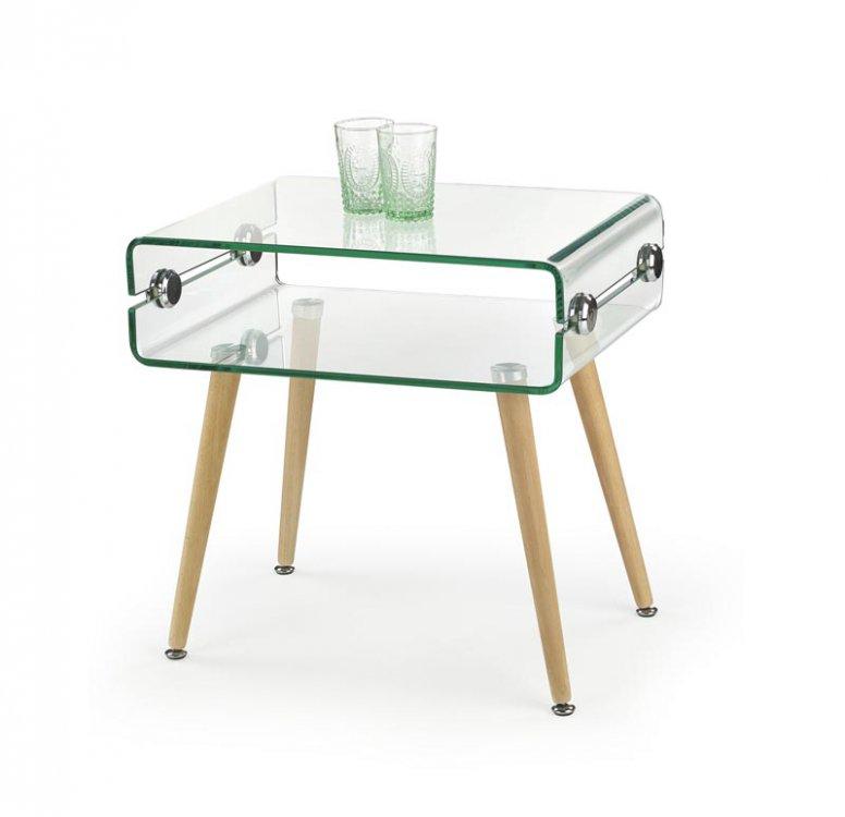 Konferenční stolek Valencia - HALMAR