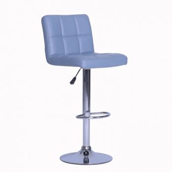 Barová židle KANDY NEW šedá - TempoKondela