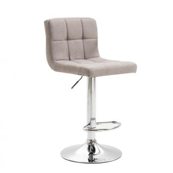 Barová židle KANDY NEW šedohnědá - TempoKondela