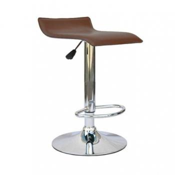 Barová židle LARIA NEW hnědá - TempoKondela