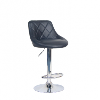 Barová židle MARID černá - TempoKondela
