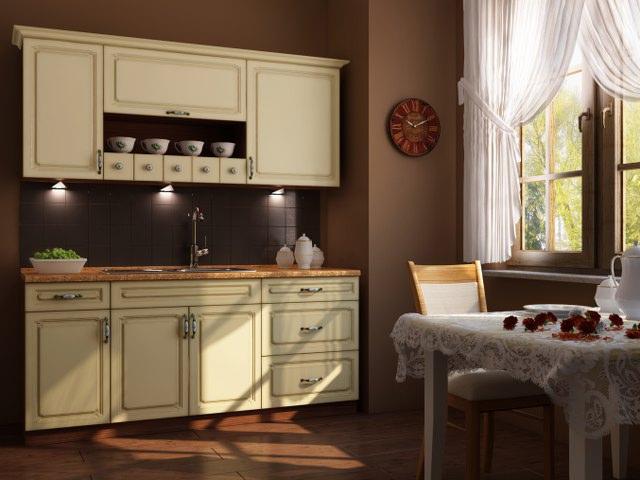 Kuchyně Ewa - STOLKAR