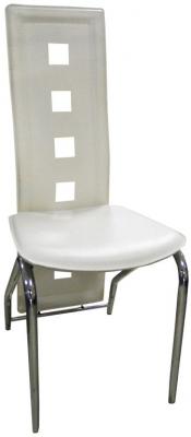 Jídelní židle H-66 bílá - FALCO