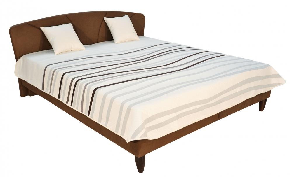 Čalouněná postel Oklahoma 180x200 - BLANAŘ